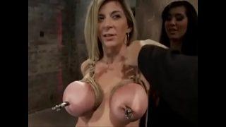 Sara Jay BDSM 1