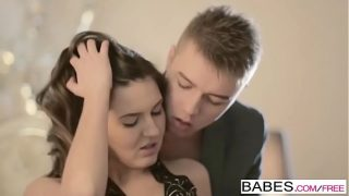 Babes – Nikolas and Agness Miller – Slow and Sensual